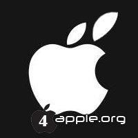 Миф о логотипе Apple
