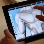 [iPad]Autodesk 123D Sculpt: лепим из глины