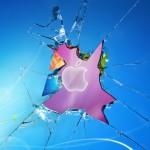 Приглашения от apple на конференцию 4-го октября