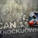 Can Knockdown 2 сокруши банки на iPhone