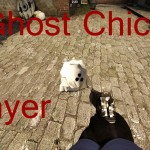 Ghost Chicken — призрокурица для iPhone, iPad и iPod Touch