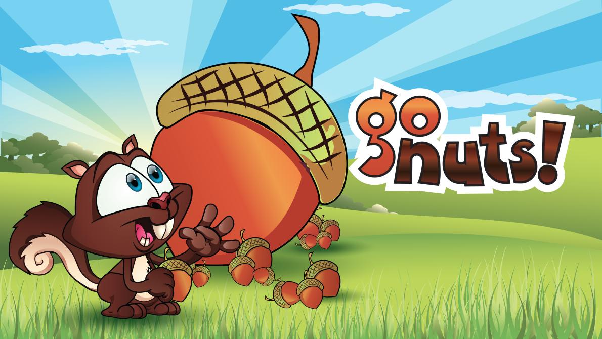 Игра Nuts!™