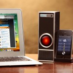 Iris 9000 аксессуар и док-станция для Siri