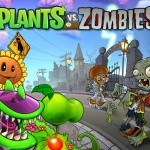 Plants vs. Zombies — охрана ваших мозгов на iPhone, iPad и iPod Touch