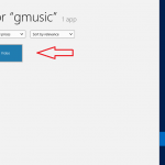 Новое приложение gMusic