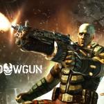 Shadowgun игра для айфона