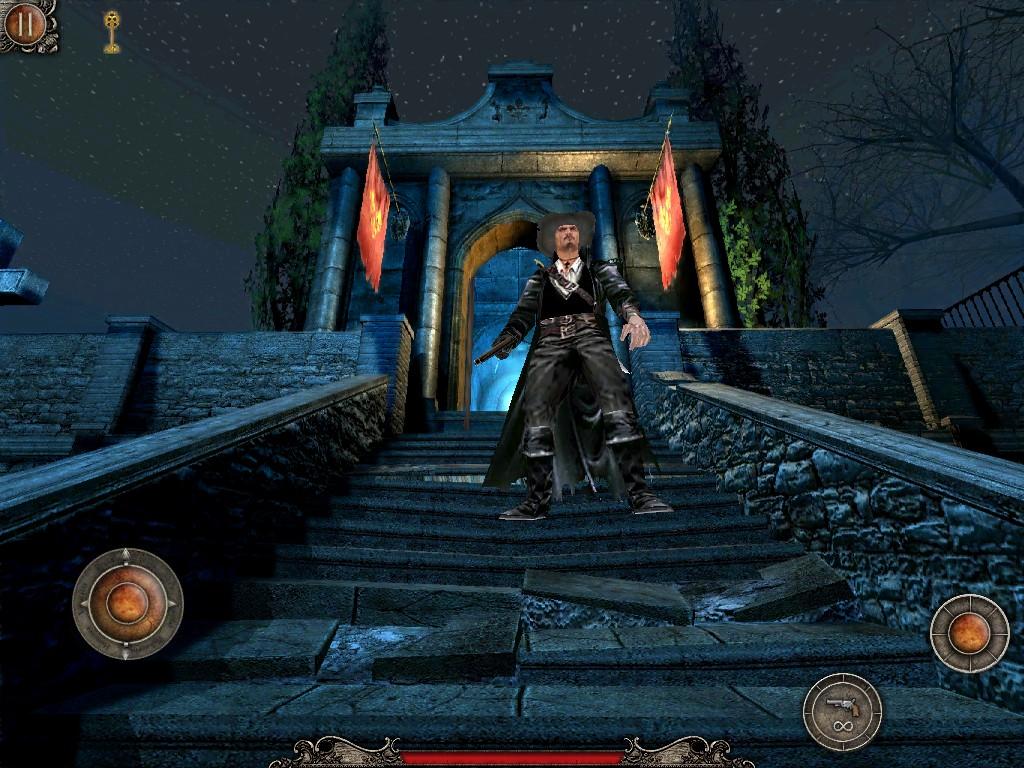 Vampire Origins LITE