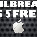 Вышло обновление полу-отвязанного jailbreak iOS5