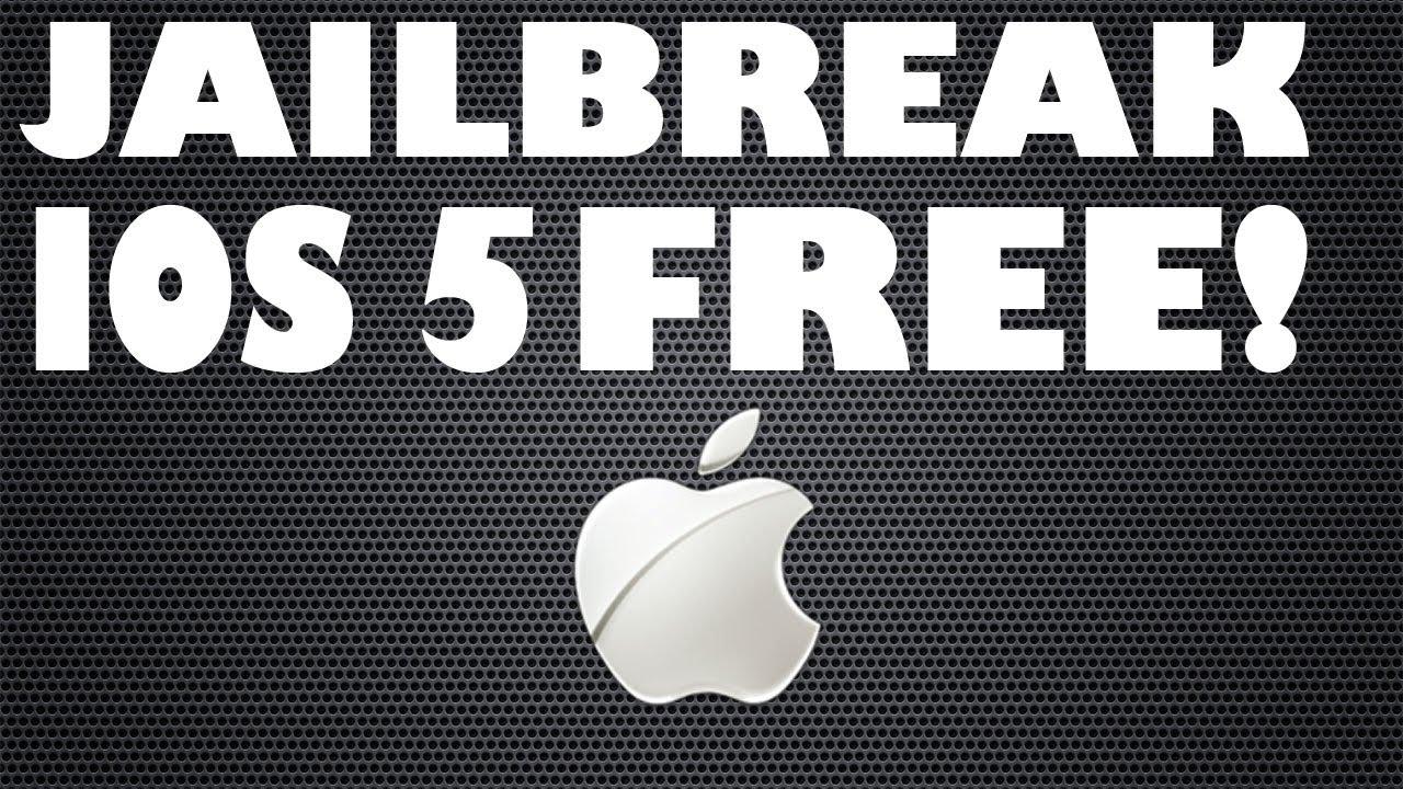 jailbreak iOS5
