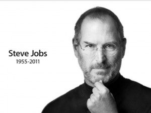 панихида по Стиву Джобсу