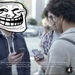 Две новые рекламы Samsung Galaxy SII