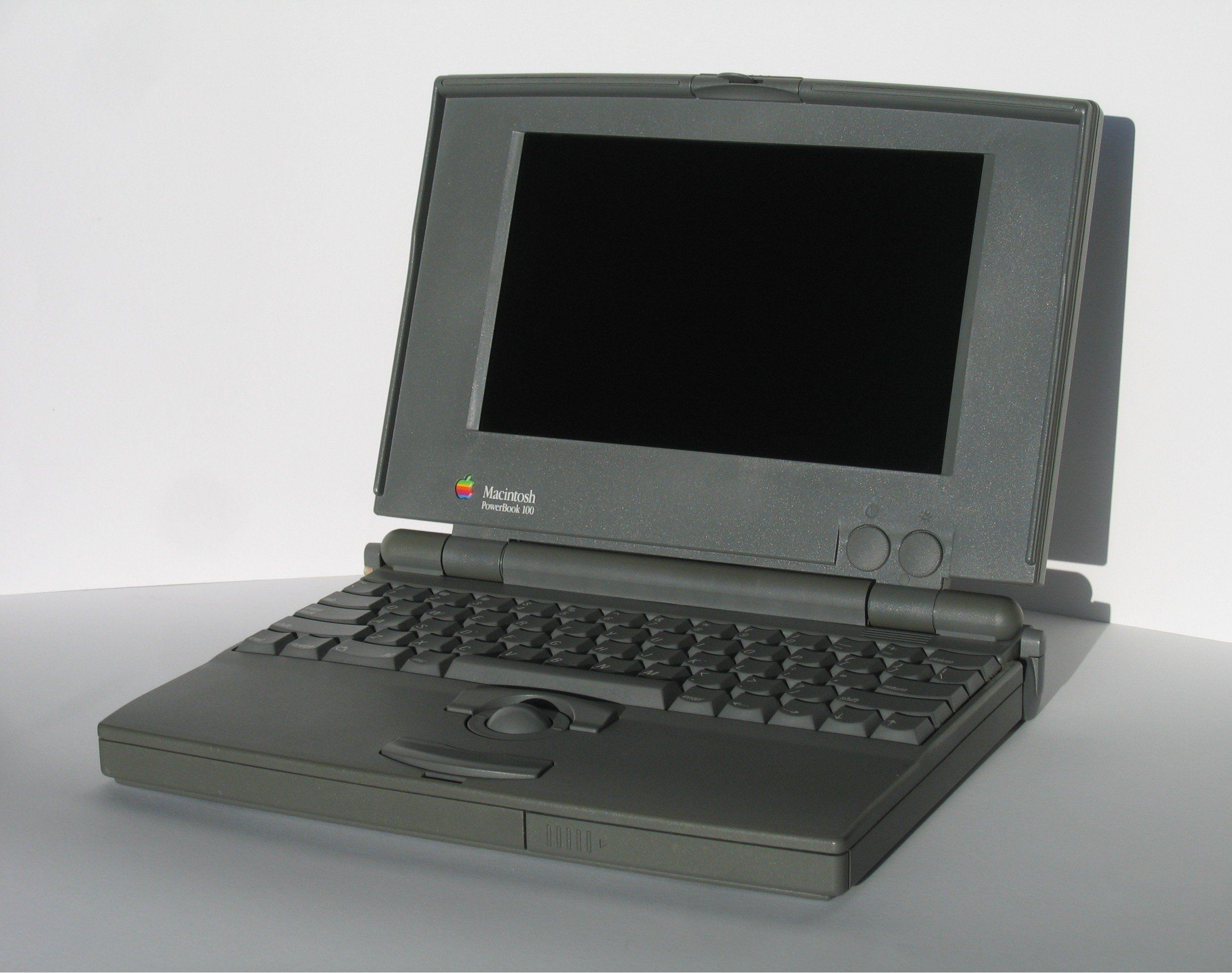 1991 – PowerBook