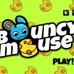 Bouncy Mouse для iPhone, iPad и iPod Touch