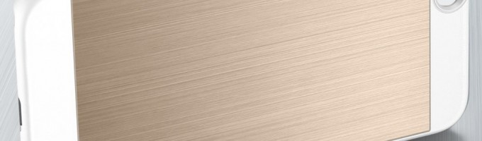 Fitcase Metal для iPhone 4