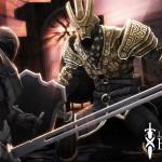 Ещё немного о Infinity Blade 2