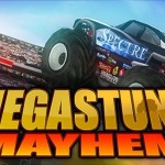 MEGASTUNT Mayhem Pro для iPhone, iPad и iPod Touch