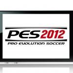 PES 2012 для iPhone, iPad и iPod Touch (FREE!!!)