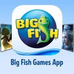Платная подписка Big Fish удалена из App Store