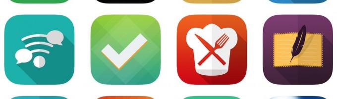 Приложение Icon Project