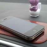 Прозрачная панель iPhone 4S от iFixit
