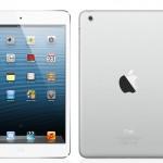 Производство QXGA-дисплеев для iPad 3 уже началось