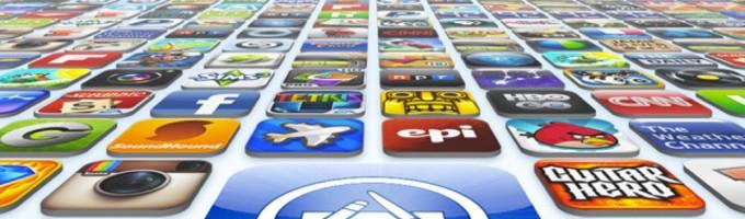 Распродажи в App Store