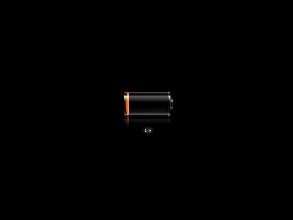 Садится батарея на iPhone