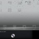 Siri отлично работает на iPhone 3G (видео)