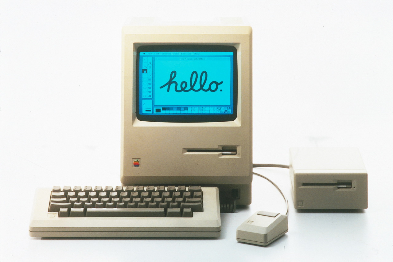 We Are Apple 1984