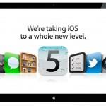 В iOS 5 найдена функция автокоррекции ввода