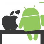 iOS и Android в лидерах портативных игровых консолей