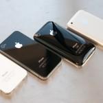 iPhone 4 и iPhone 3Gs всё ещё отлично продаются в США