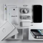 Приблизительная дата начала поставок iPhone 4S в Россию