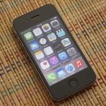 iPhone 4S избавился от потери сигнала
