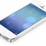 iPhone 5 и iPad 3