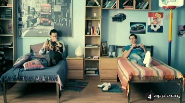 Реклама Apple в фильмах. Часть III
