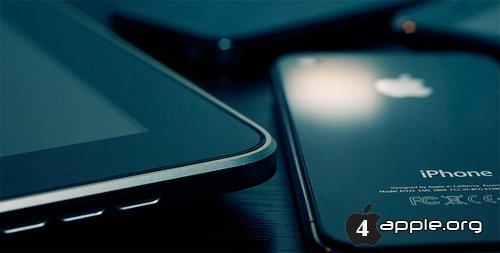 iPhone 5 в 2012 и прогнозы доходов на 2013 год