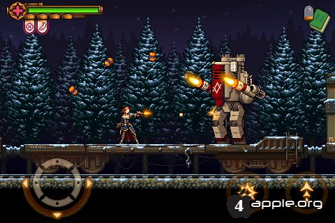 Игра Dark Incursion