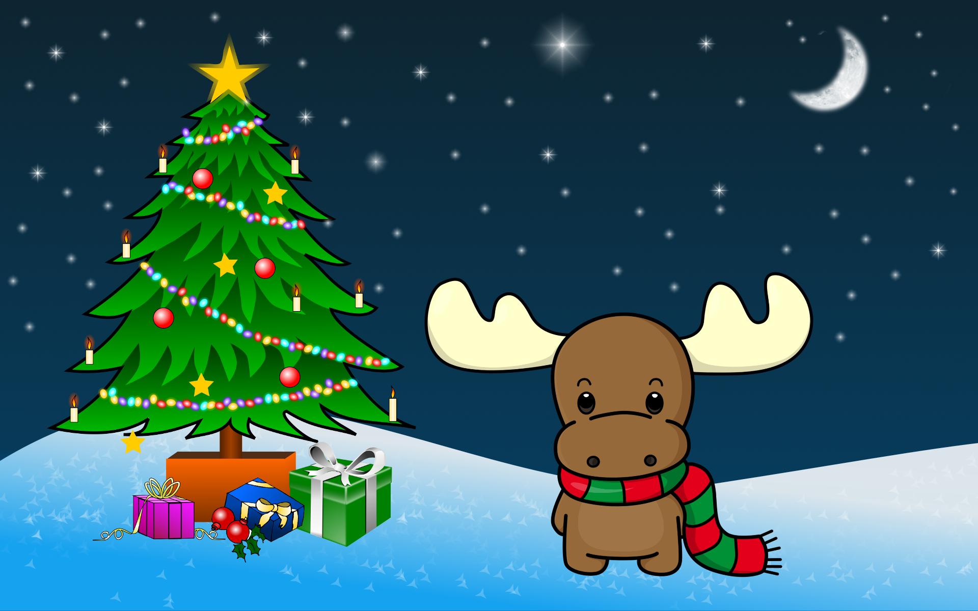 App Store рождество