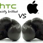 Apple добилась запрета продаж HTC в США