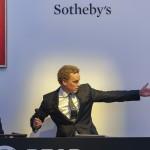 На аукционе Sotheby's продают учредительный договор Apple