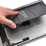 Батарея iPad 3 будет в два раза мощнее