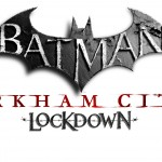 Игра Batman Arkham City Lockdown