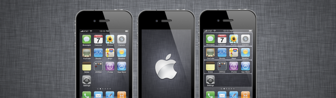 Приложения в iOS 5
