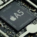 Процессоры A5 начали производить в Техасе
