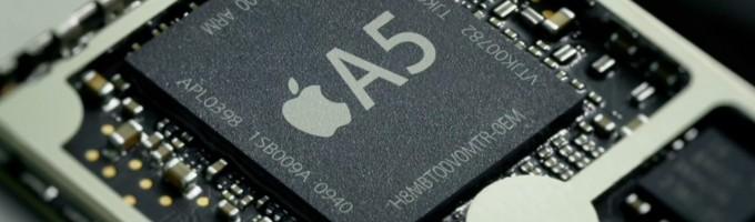 Процессоры A5