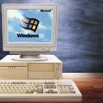 Клоны атакуют. Windows 95.