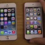 iOS 5 работает с HTML5 лучше, чем Android 4