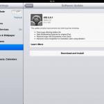 Обновление iOS 5.0.1 Build 9A406 исправит проблему с SIM-картой