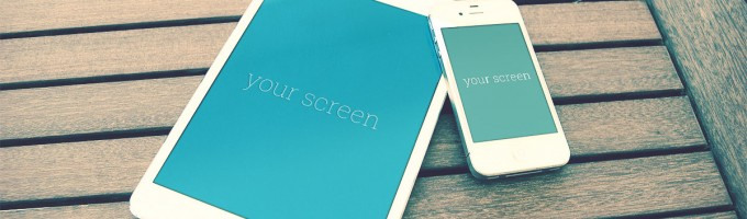 iPad и iPhone